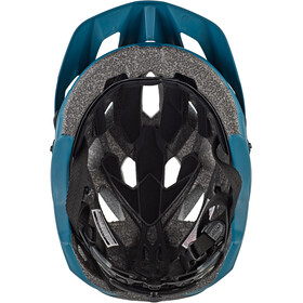 MET Lupo Casco, matt blue oil